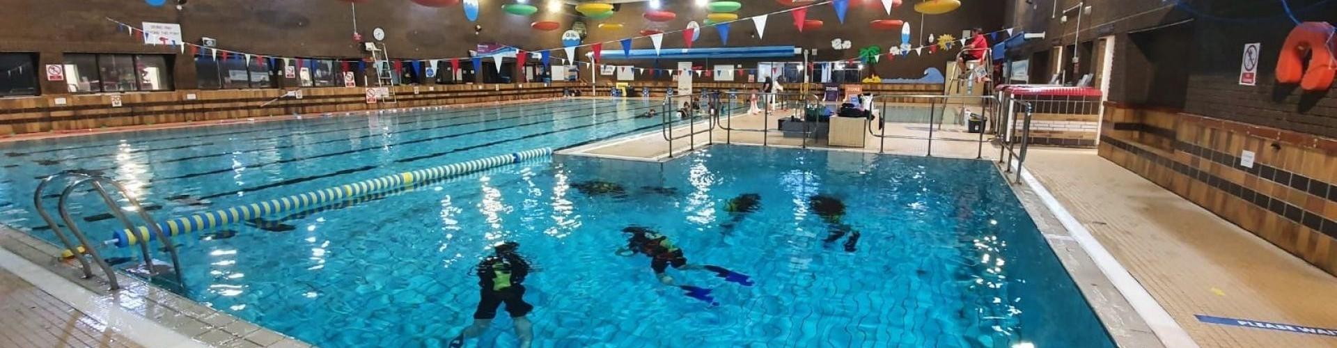 Thornbury Pool